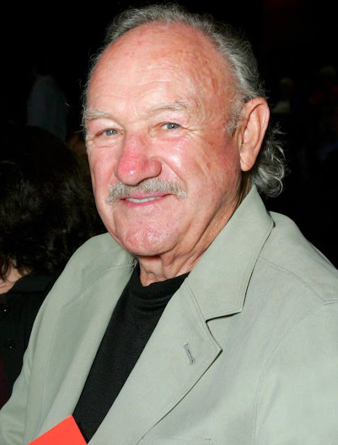 Gene Hackman Profile Pics Dp Images