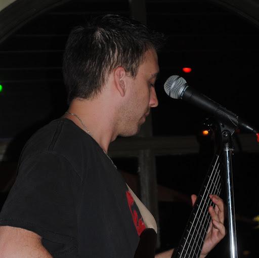 Brian Barrett