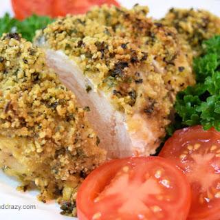 Snappy Italian Chicken Bake Recipe