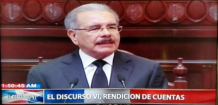 Presidente Medina anuncia nuevas obras y destaca trabajo Ministerio de Obras Públicas y Comunicaciones (MOPC).