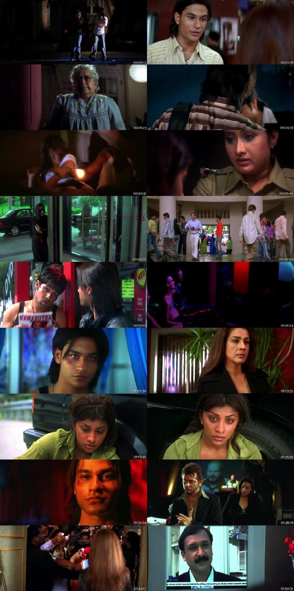 Screen Shot Of Kalyug 2005 Full Movie Free Download HD 720P Watch Online