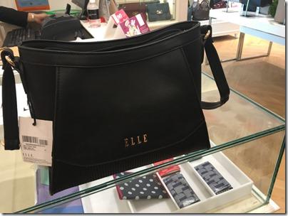 Elle Bag, The Shore
