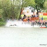 Nonstop Triathlon 2011 |Schwimmstrecke