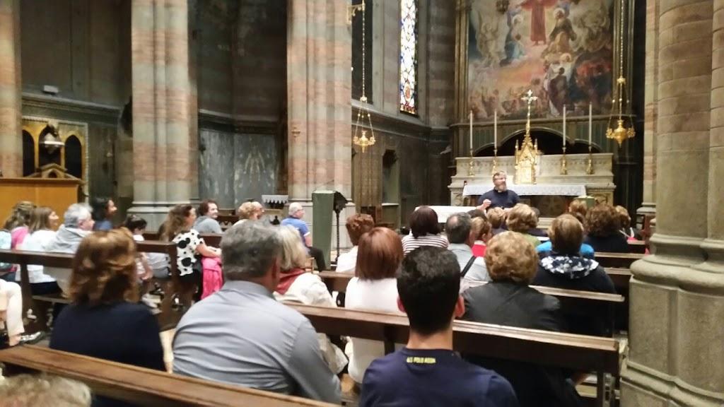 Pielgrzymi z Castellammare w Rzymie, 8 czerwca 2016 - IMG-20160608-WA0001.jpg