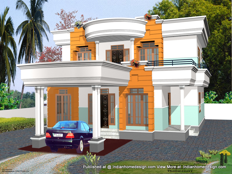 3 bedroom house plans in kerala. Posted by Home Designs ideas