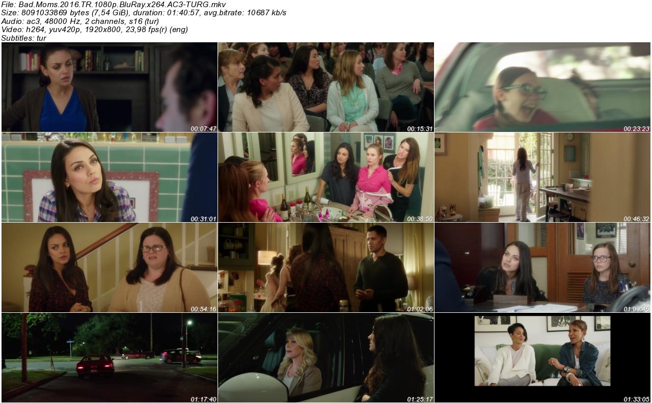 Eyvah Annem Dağıttı 2016 - 1080p 720p 480p - Türkçe Dublaj Tek Link indir
