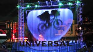 4th of July at Universal Orlando