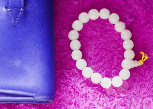 Tủ đồ sắc đẹp trong túi Angela Phương Trinh - 7