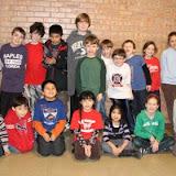 Dec 2011 & Feb 2012 HP Tournaments