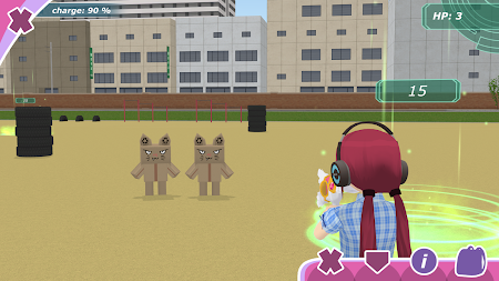 Shoujo City 3D APK screenshot thumbnail 20