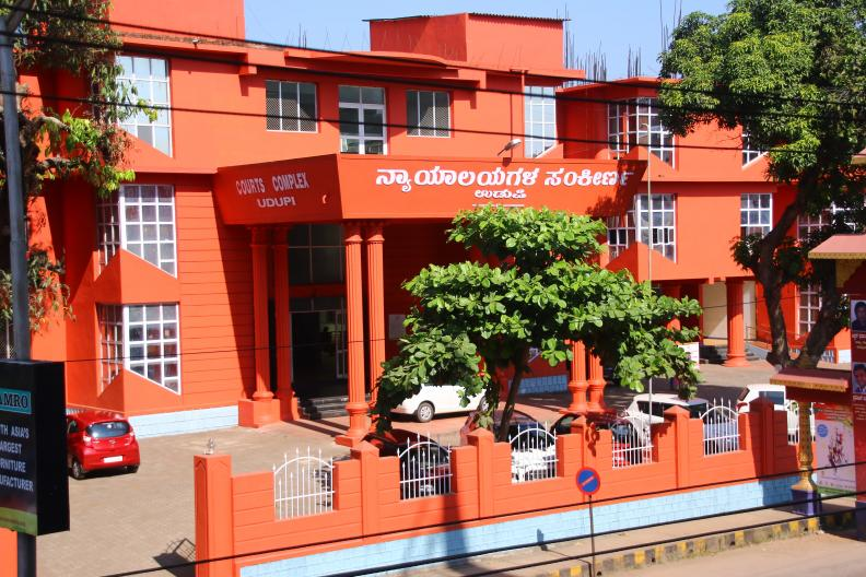 Udupi Court News | ಪುತ್ತೂರು ಗ್ರಾಮದ ದಂಪತಿಗೆ ಜೀವ ಬೆದರಿಕೆ: ಇಬ್ಬರು ಮಹಿಳಾ ಅಪರಾಧಿಗಳಿಗೆ ಜೈಲು ಶಿಕ್ಷೆ