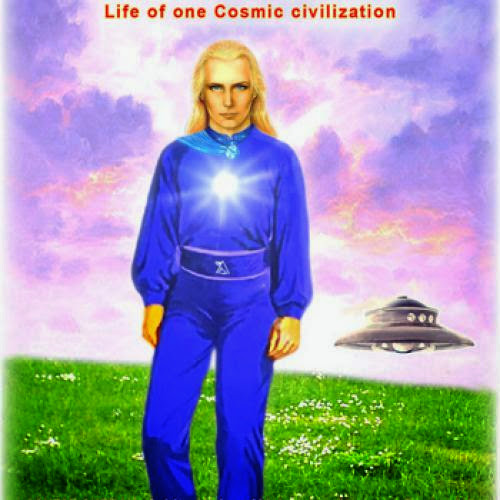 Leave Everything Behind Lord Ashtar Via Beth Trutwin