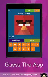 Guess The App screenshot 3