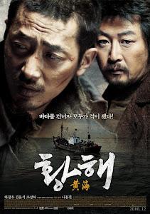 Hoàng Hải - The Yellow Sea poster