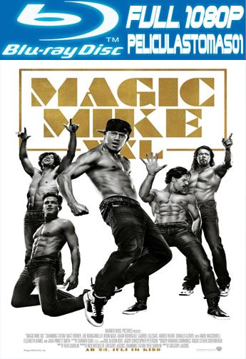 Magic Mike XXL (Magic Mike 2) (2015) BRRipFull 1080p