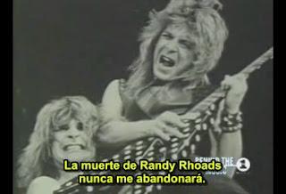 Ozzy Osbourne: VH1-Behind the Music. Subtítulos en español.