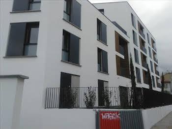 Appartement 3 pièces 56,91 m2