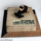 Torty Firmowe na Okazje Specjalne