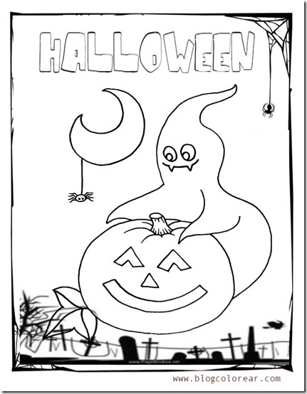 fantasma  halloween de