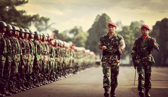 kekuatan militer indonesia saat ini