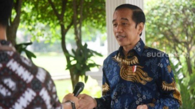 Resmi! Jokowi Bakal Berlakukan PPKM Darurat di 6 Provinsi dan 44 Kabupaten dan Kota