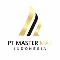 Lowongan Kerja PT Master Mat Indonesia Lulusan SMA Penempatan 4 Wilayah Aceh