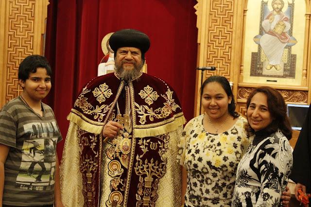 His Eminence Metropolitan Serapion - St. Mark - _MG_0681.JPG