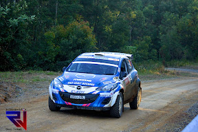 2014 WRC Rally Australia - National categories