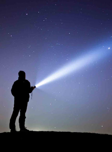 LED flashlight PRO free