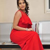 Saania Chowdary New Stills