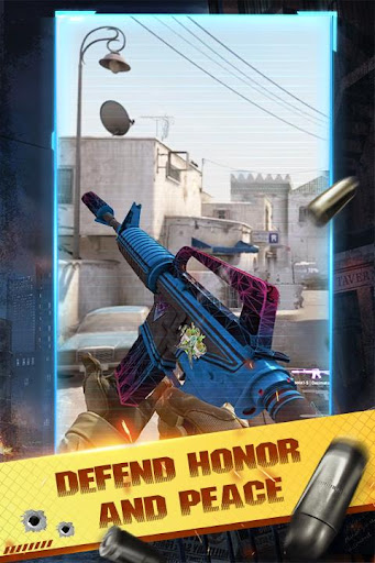 Gun Strike - Global Offensive 1.7 screenshots 1