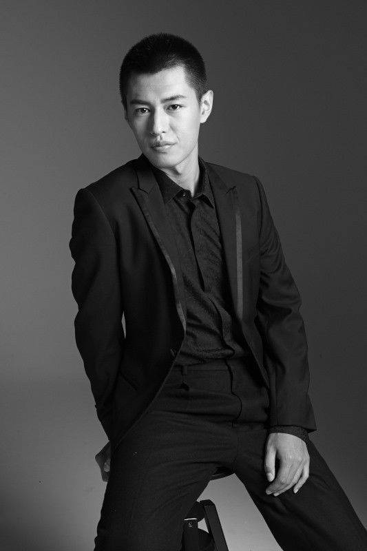 Xiao Yanbo China Actor
