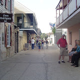 Street in Old Town.