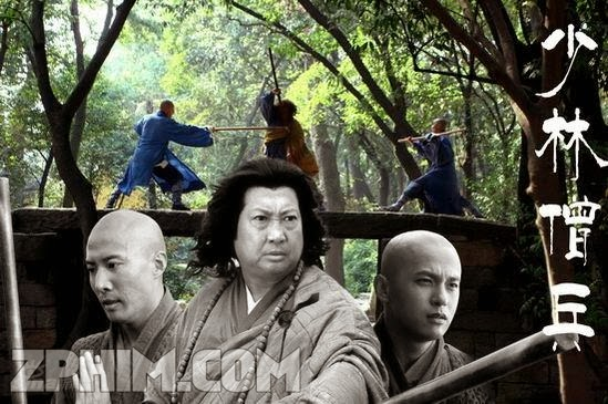 Ảnh trong phim Thiếu Lâm Tăng Binh - The Shaolin Warriors 2