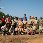 Troop 122