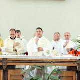 Ezustmise a Szentlélek templomban