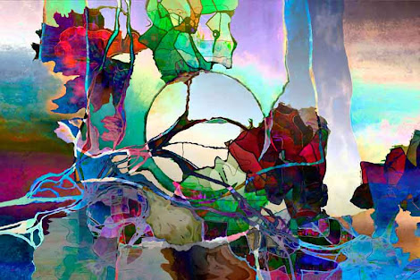 """The """"Summer Solstice"""" piece from the """"2011"""" collection"""