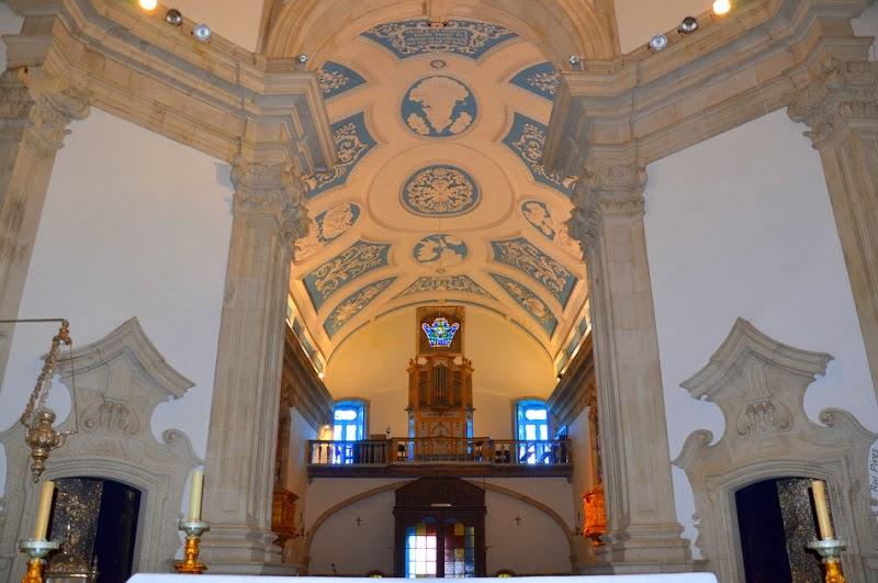 Santuário de Nossa Senhora dos Remédios - Lamego - Portugal (10)