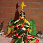 kerstdiner 12 juf Floor