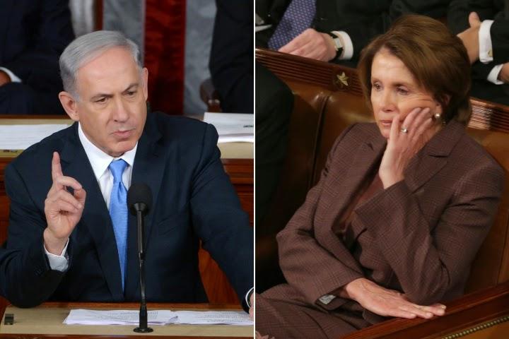 Obama and Democrats dismiss Netanyahu speech
