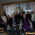 Karácsonyi istentisztelet az Idősek otthonában_2015