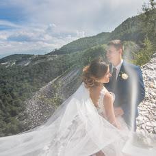 Wedding photographer Darya Sergienko (studiomax). Photo of 21.10.2016