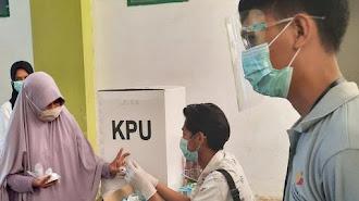 Ketua Usul Perpanjangan Masa Kerja KPU di Daerah Jelang Pemilu 2024