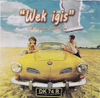 Lirik Lagu Bali Dek Arya Feat Putri Bulan - Wek Gigis