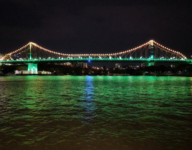 Story Bridge, Brisbane (Australia)