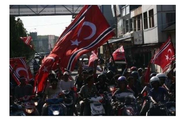 Bendera Aceh Rentan Menyulut Problem Baru, Solusinya Harus Komunikatif