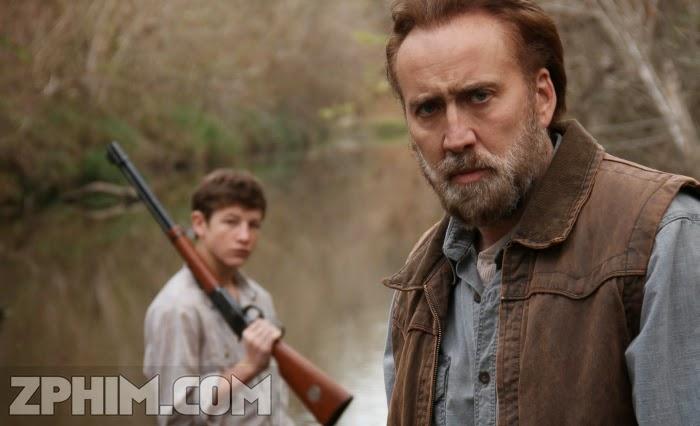 Ảnh trong phim Cựu Tù Nhân - Joe 1