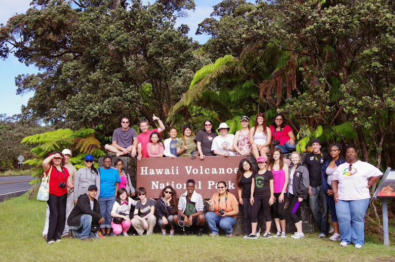 06-21-13 Hawaii Volcanoes National Park, Keauhou Bird Conservation Center - IMGP8005.JPG