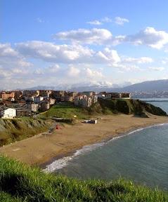 Getxo, Spain