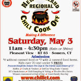 Chilli Cook-Off
